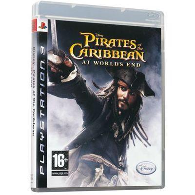 Gry PlayStation3 Disney Interactive
