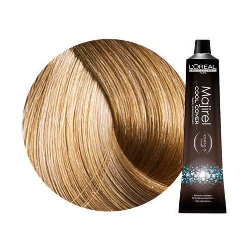 Majirel cool cover | trwała farba do włosów o chłodnych odcieniach - kolor 9.3 bardzo jasny blond złocisty - 50ml Loreal