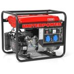 Agregat prądotwórczy UNITEDPOWER GG3300
