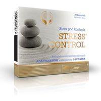 OLIMP STRESS-CONTROL 30 kaps.