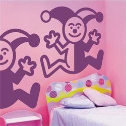 Naklejki na ściany  Wally - piękno dekoracji Wally - piękno dekoracji