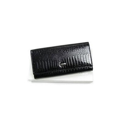 347ca2a6fea75 portfele portmonetki duzy portfel damski dragon pojemny Loren ...