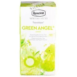 Zielona herbata  RONNEFELDT Café Silesia
