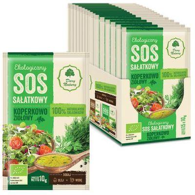 Zdrowa żywność 005DARY NATURY