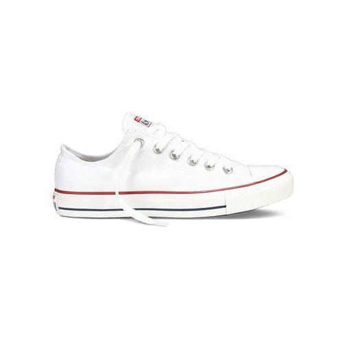 0e61eda1d Converse Chuck Taylor All Sta OPTICAL WHITE buty letnie męskie - 44EUR,  88625744
