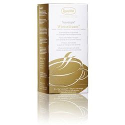 Ziołowa herbata  RONNEFELDT Café Silesia