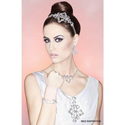 Biżuteria ślubna  AnKa Biżuteria