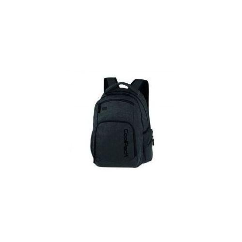 ecd9190664b1d ▷ Coolpack plecak break snow black silver (PATIO) - opinie   ceny ...
