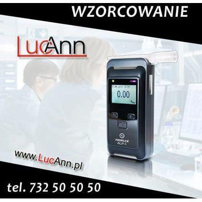 Alkomaty Promiler - Sentech LucAnn