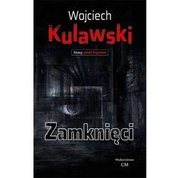 Książki horrory i thrillery  Wydawnictwo CM InBook.pl