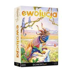 Egmont Ewolucja - poznań, hiperszybka wysyłka od 5,99zł!