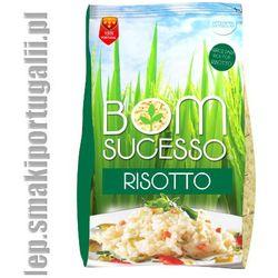 Kasze, makarony, ryże  Bom Sucesso Smaki Portugalii