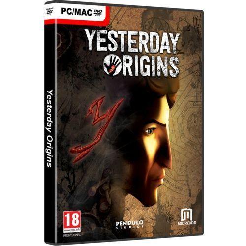 Yesterday Origins (PC)