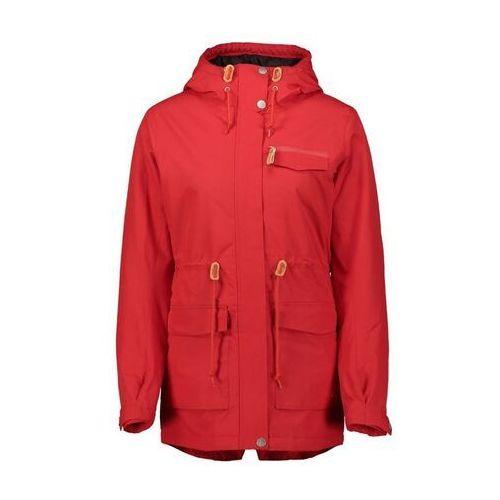 Clwr - state parka red (700) rozmiar: xl