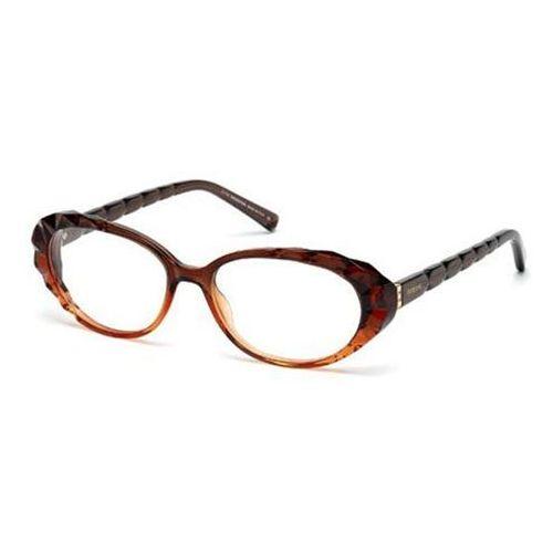 Okulary Korekcyjne Swarovski SK 5073 047