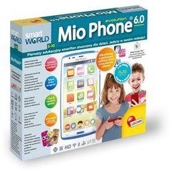 Telefony zabawki  Mio Tab TaniaKsiazka.pl