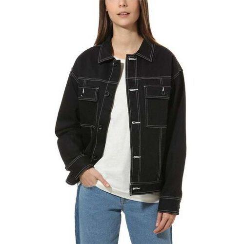 kurtka VANS - In The Know Jacket Black (BLK) rozmiar: XS, 1 rozmiar