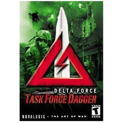 Delta Force Task Force Dagger (PC)