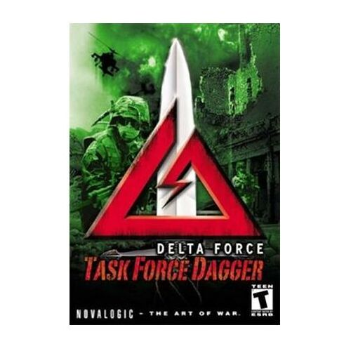 Delta Force Task Force Dagger (PC)