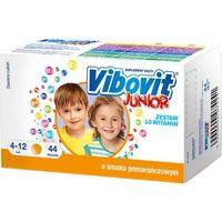 Vibovit Junior smak pomarańczowy x 44 saszetki