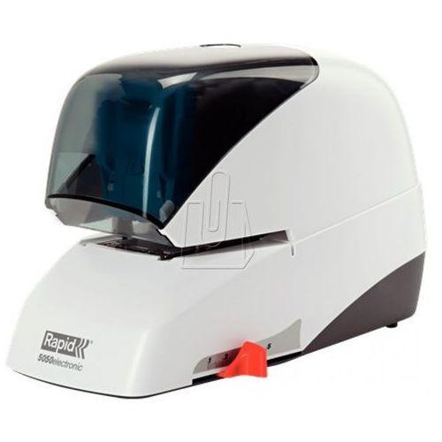 Zszywacz RAPID R5050 elektryczny - czarny (7313469932120)