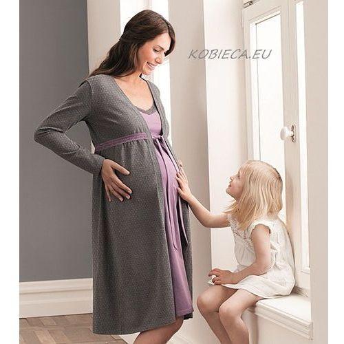 d40a148a653355 komplet ciążowy i do karmienia Anita 1254 - koszula do karmienia Anita, 2883