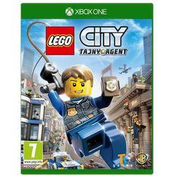 Gra XBOX ONE Lego City: Tajny Agent