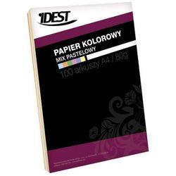 Papiery i folie  IDEST Solokolos.pl