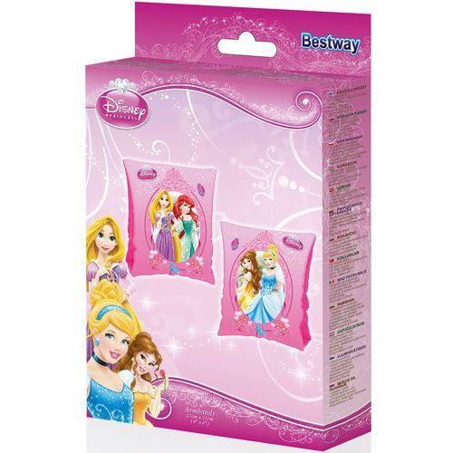 Rękawki nadmuchiwane BESTWAY Disney princess 23x15 cm (91041), 51098