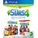 The Sims 4 Psy i Koty (PS4)