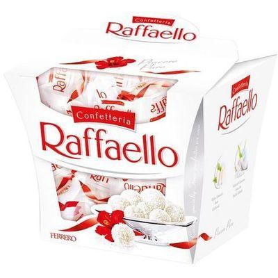 Czekolady i bombonierki Ferrero biurowe-zakupy