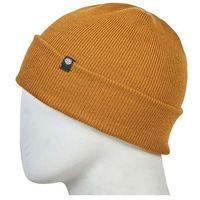 czapka zimowa 686 - Standard Roll Up Beanie Golden Brown (GLDB)
