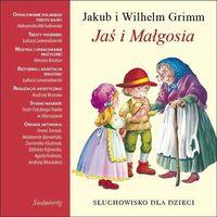 Jaś i Małgosia - Aleksandra Michałowska (MP3)