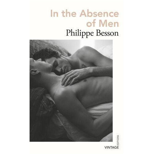 In the Absence of Men - Besson Philippe - książka, Vintage