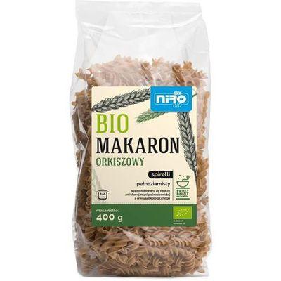 Kasze, makarony, ryże Niro