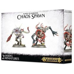 Chaos Spawn (83-10) GamesWorkshop