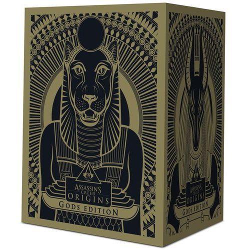 Gra XBOXONE Assassin's Creed: Origins ( Edycja Deluxe )