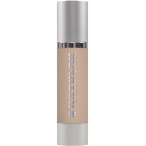 Tinted moisturizer transparentny podkład nawilżająco-matujący tm4 (9090) Kryolan