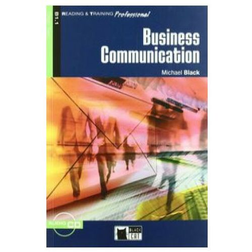 Business Communication + CD (96 str.)