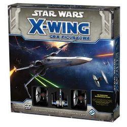 Star Wars X-Wing: Przebudzenie Mocy. Zestaw Podstawowy
