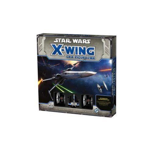 Galakta Star wars x-wing: przebudzenie mocy. zestaw podstawowy