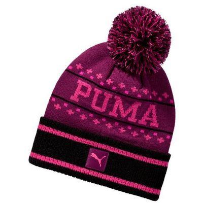 Nakrycia głowy i czapki Puma Sportroom.pl