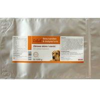 Dolfos Dolvit beta karoten&biotyna forte proszek suplement dla psa 1kg
