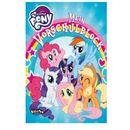 My Little Pony  Mein Vorschulblock Hasbro 9783864582783  My Little Pony  Mein Vorschulblock