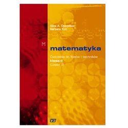 Matematyka  Alina A. Ossowska, Barbara Kot MegaKsiazki.pl
