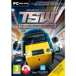 Train Sim World (PC)