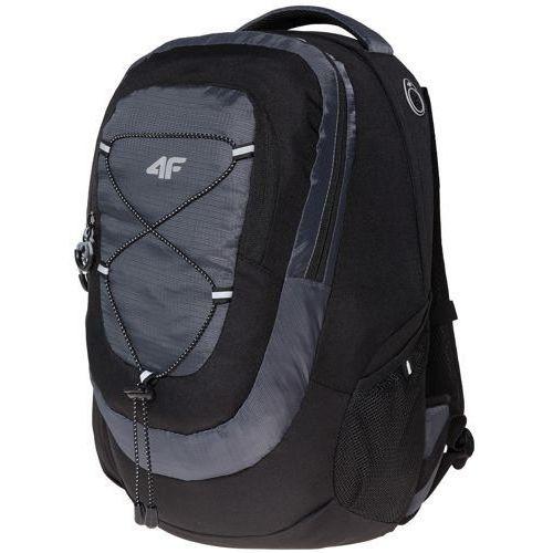 34de82a7d22c5 Plecak sportowy turystyczny PCU0015 20L 4F niebieski - Szary  (5901965843952) - foto