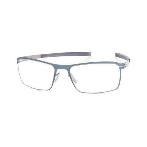 Okulary korekcyjne m5126 jaun blue Ic! berlin