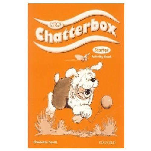 New Chatterbox starter AB, Oxford University Press