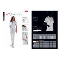 Pastelli Yokohama,bluza damska mc,camouflage